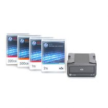 Comprar Backup / NAS - HP RDX+ EXTERNAL DOCKING SYSTEM C8S07B