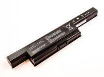 achat Batteries pour Asus - Batterie Asus A93 Series, A93S Series, A93SM Series, A93SV Series, A95