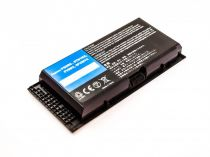 Comprar Baterias para Dell - Bateria DELL Precision M4600, Precision M4700, Precision M6600, Precis