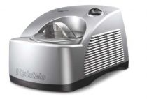 buy Ice cream makers & ice crusher - DeLonghi ICK 6000