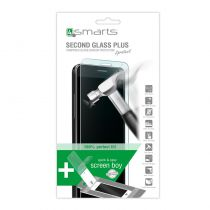 buy Accessories Galaxy A7 - 4smarts Second Glass Protection PLUS for Samsung Galaxy A7 2016