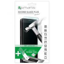 Comprar Protección pantalla Samsung - Protector de pantalla cristal templado para Samsung Galaxy A8