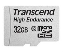 Comprar Tarjeta Micro SD / TransFlash - Transcend microSDHC 32GB Class 10 MLC High Endurance TS32GUSDHC10V