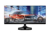 LG Monitor LED IPS 25´´ 21:9 ULTRAWIDE 2560X10