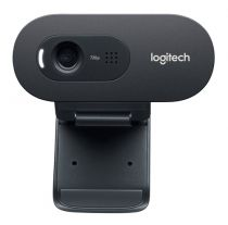 Comprar Webcam - LOGITECH WEBCAM C270 HD 3.0MP 960-001063