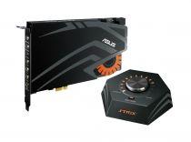 Comprar Tarjetas de sonido - Asus STRIX RAID DLX WOWGAMEBUNDLE  90YB00H0-M1UA00