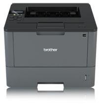 Comprar Impresoras Láser Mono - Brother HL-L5100DN - Impresora laser monocromática de uso profissiona