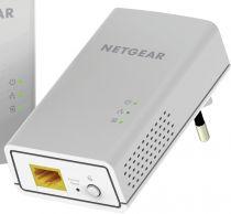 Comprar Corriente portadora en línea - Netgear 1PT Gigabit PowerLine AV2 BNDL PL1000-100PES
