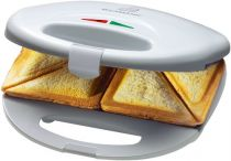 Comprar Sandwicheras - SANDWICHERA Bomann ST 5016 CB Blanco