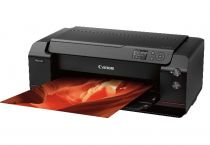 buy Photo Printers - Canon ImagePROGRAF PRO-1000 - Photo Printer professional A2 c