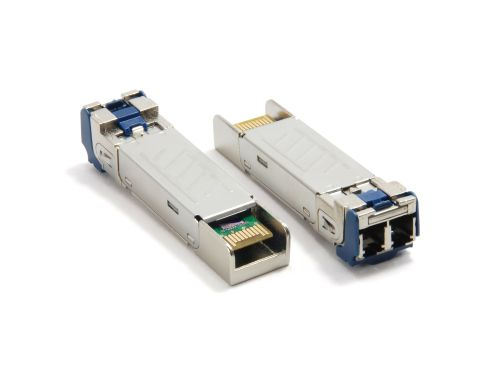 LEVEL ONE SINGLEMODE SFP TRANSCEIVER MODULE 1