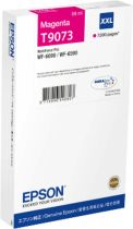 Comprar Cartucho de tinta Epson - EPSON Cartucho Tinta MAGENTA WF-6xxx XXL C13T907340