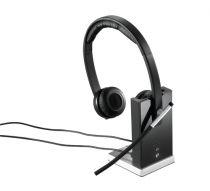 Cascos Logitech H820E Inalambrico Auriculares Dual