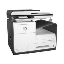 achat Imprimante jet d'encre - HP PageWide Pro MFP 477dw Printer