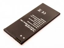 buy Batteries for Nokia - Rep. Battery Microsoft Lumia 650, Lumia 650 DS - BV-T3G
