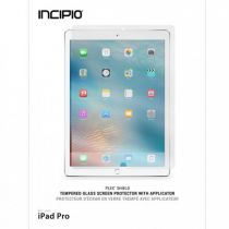 Incipio Protecteur Ecran + Applicator Tempered Glass Apple iPad 12,9´