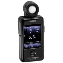Comprar Fotómetros y complementos - Sekonic L-478DR-EL Litemaster Pro Elinchrom 100397