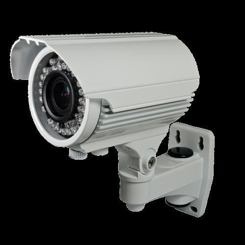 Caméra compacte HDTVI, HDCVI, AHD et Analogique Gamme ECO 1/2.7´´ Omni