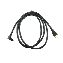 buy Cables - HDMI cable A/M-A/M Length 1,8 m High speed bend