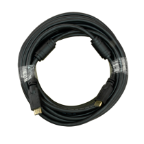 buy Cables - HDMI cable A/M-A/M Length 10,0 m High speed Double ferrite to prevent
