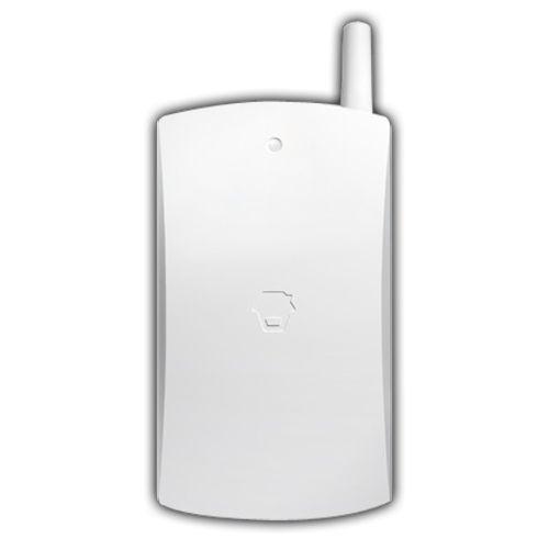 Chuango Détecteur de vibration Sans fil Antenne externe Sensibilité ré