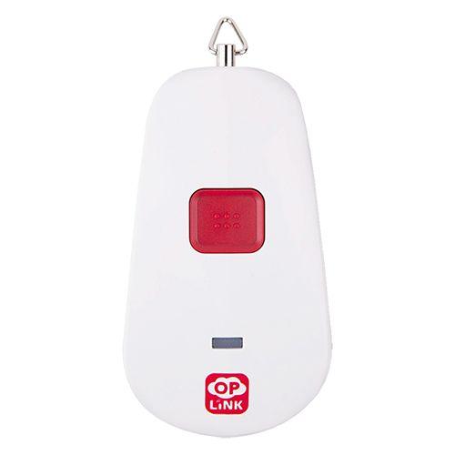 Home8 bouton de panique Sans fils Antenne interne Après être appuyé, i