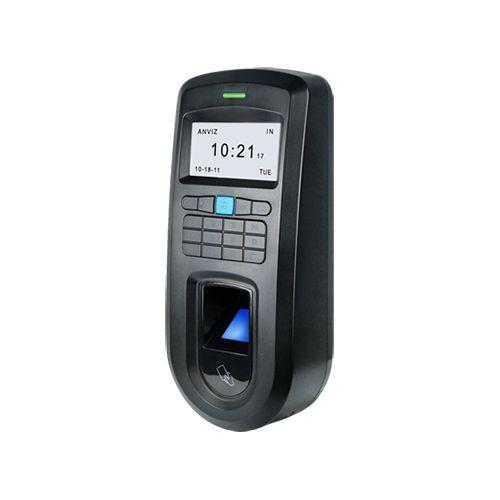 Anviz Lecteur biométrique autonome Accès par carte RFID, empreinte dig