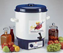 Comprar Otros utensilios de cocina - Rommelsbacher KA 1801 Bio-logic
