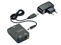 Comprar Accesorios Sonido - in-akustik Star Digital Audio Converter Toslink - Cinch