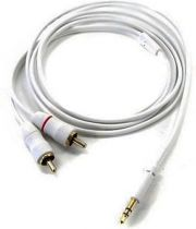 Comprar Accesorios Sonido - in-akustik Star Audio Cable 3,5 mm Jack Plug Cinch 3,0 m 310003