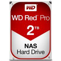 Comprar Discos Duros Internos  - Western Digital HDD 2TB WD RED PRO 64mb cache 7200 rpm SATA 6gb/s  3.5 WD2002FFSX