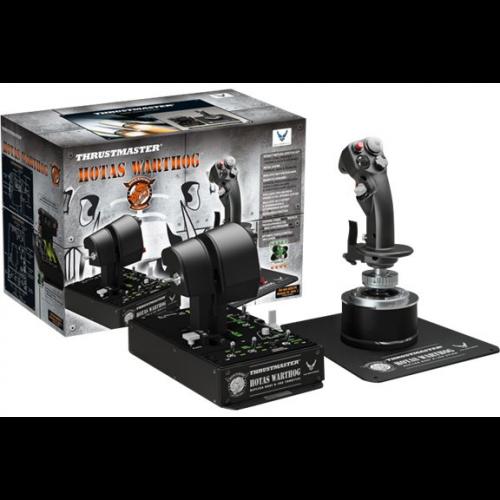 ThrustMaster Hotas Warthog - PC