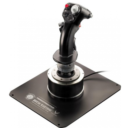 ThrustMaster Hotas Warthog Flight Stick - PC