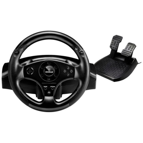 ThrustMaster T80 RW PS4 OFICIAL LICENSE - PS4 / PS3