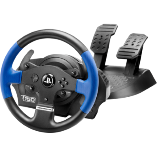 THRUSTMASTER VOLANTE T150RS Pour PS4/ PS3/ PC