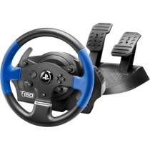 Comprar Volantes & Joysticks - THRUSTMASTER VOLANTE T150RS para PS4/ PS3/ PC  4160628