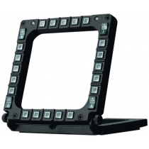 Comprar Volantes & Joysticks - ThrustMaster MFD Cougar Pack - panel de instrumentos del simulador de  2960708