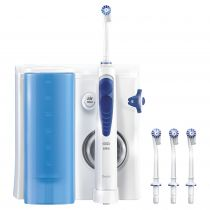 Buy Dental care - Braun Oral-B OxyJet Oral Irrigator MUE4063GL