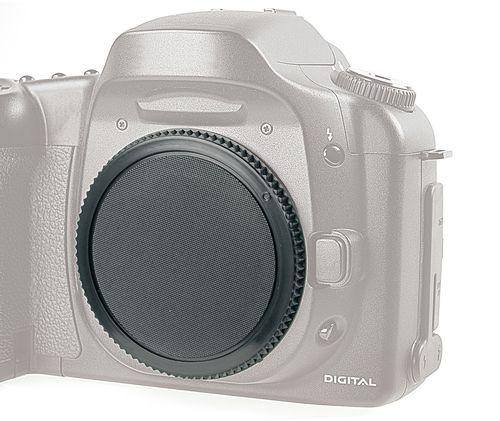 Kaiser Camera Body Cap Nikon