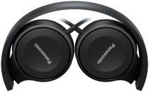 Cascos Panasonic RP-HF100ME-K black