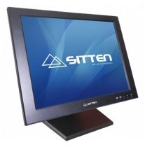 Comprar Visor POS - Sitten MT-1501 - Monitor TFT 15'' Touch, 5-Wire resistive Touch