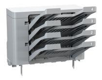 Comprar Acess. Impresoras - BROTHER Caixa de correio de saída de papel (4