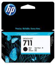 Comprar Cartucho de tinta HP - HP Cartucho Tinta Negro 711 38-ml  CZ129A