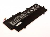 achat Batteries pour Toshiba - Batterie compatible Portege Z930/ Z830 Ultrabook 14,8V, 3000mAh, 44,4W