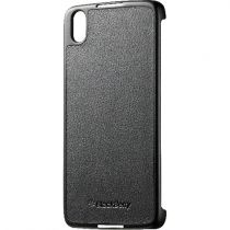 Comprar Accesorios Blackberry DTEK50 - BlackBerry DTEK50 Slide-Out Hard Shell Case (Black) ACC-63011-001