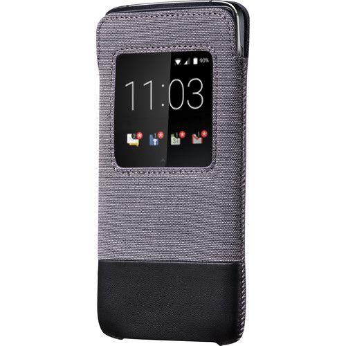 Étui BlackBerry DTEK50 Smart Pocket (Gray/Black) ACC-63006-001