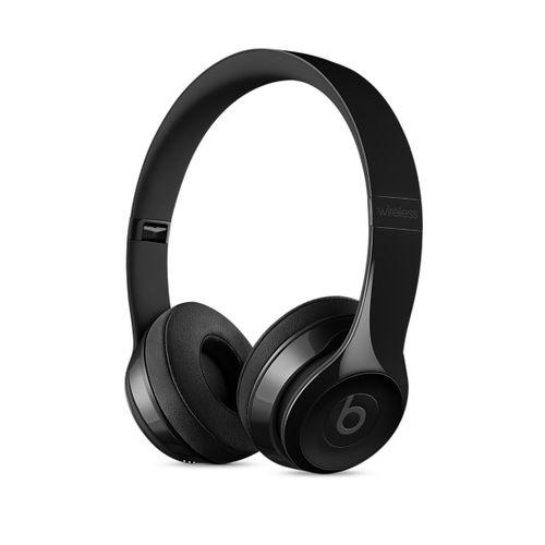 Cascos Beats Solo3 Inalambrico glossy black