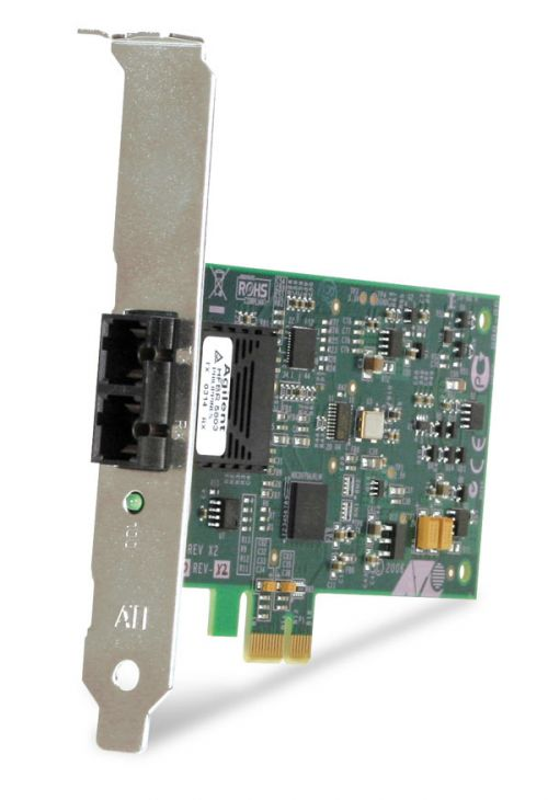 ALLIED TELESIS AT-2711FX/SC-001 FAST ETHERNET