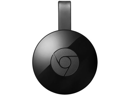Google Chromecast 2 - TV Streaming