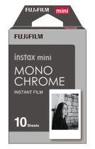Comprar Película instantánea - Fujifilm Instax Film mini Monochrome 70100137913